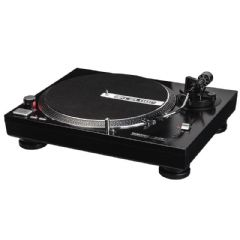 Reloop RP-2000M Pro DJ or Hi-Fi Turntable Vinyl Record Player Deck + Cartridge